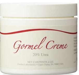 Gormel Cream