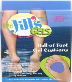 Jills Gels